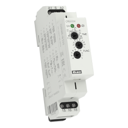 INELS CRM-91H MULTIFUNCTION TIME RELAY