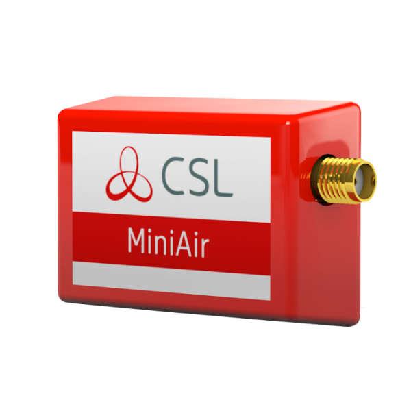 MiniAir GSM / Alarm receivers