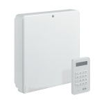 C005-E1-K03G GALAXY FLEX 20 + MK8 + GSM/GPRS Honeywell